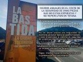 Ganar Totana cifra en unos 130.000€ el coste anual de la seguridad en La Bastida