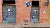 La Policía Local cesa la actividad y precinta dos establecimientos por incumplimientos de las medidas sanitarias contra el COVID -19