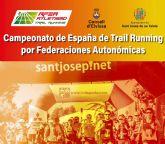 Selección FAMU para el II Cto. de España de Trail Running por Federaciones Autonómicas