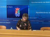 El Ayuntamiento de Molina de Segura mejora su Estrategia de Desarrollo Urbano Sostenible e Integrado y presenta su nueva candidatura para 2016 bajo el lema AVANZA CONTIGO