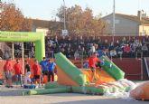 El equipo 'Los amigos de Pulpí' se proclama ganador del concurso Grand Prix en Puerto Lumbreras
