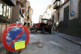 Se adjudica el contrato de asistencia para demoliciones y excavaciones y restitución de pavimentos para el Servicio Municipal de Aguas