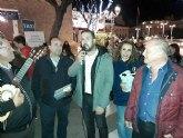 La Hdad. de La Oración en el Huerto organizó con éxito la IV Tarta Solidaria a beneficio de AFACMUR