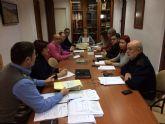 La Junta de Gobierno Local de Molina de Segura adjudica los servicios de comunicación fija y móvil para el Ayuntamiento