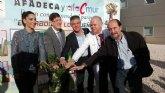 La Arrixaca tendrá un parque de más de mil metros para los niños hospitalizados