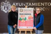 La caja mágica incentivará las compras navideñas en los comercios del municipio