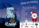 La AECC celebra la llegada de la Navidad con una fiesta a beneficio de oncología infantil