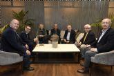 José Manuel de la Huerga Rodríguez gana el XXIII Premio de Novela Vargas Llosa por su obra 'Los ballenatos'