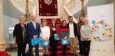 Bullas asiste a la presentación de las nuevas ciudades amigas de la infancia en Cartagena