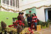 El Ayuntamiento de Puerto Lumbreras organiza un programa de Navidad para todos los públicos