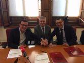La Universidad de Murcia coeditará la Revista de Contabilidad, dedicada a la divulgación de investigaciones