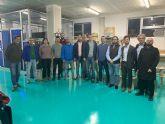El Fab Lab de San Pedro del Pinatar,  presente en el II Congreso nacional Aditiva 4.0