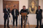 Treinta años del P�rraga m�s vanguardista e innovador brillan en Mazarr�n hasta el 19 de enero