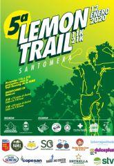 El 12 de enero, el Trail Tour FAMU 2020 arranca en Santomera