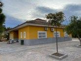 La pr�xima semana finalizar�n las obras de adecuaci�n del Consultorio de El Paret�n-Cantareros