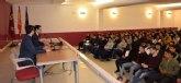 La colaboraci�n entre ElPozo y la Comunidad permite la contrataci�n de 250 j�venes tras realizar cursos de operario c�rnico