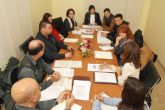 Santomera será pionera en la coordinación policial contra la violencia de género
