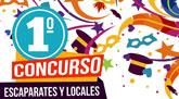 Se abre el plazo para participar en el I concurso de escaparates y locales de Carnaval Totana 2017