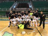 Suma y sigue: Zambú CFS Pinatar consigue 3 puntos más frente a Cáceres Universidad (0-3)