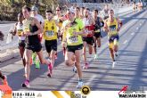 Días de récord e historia en los 10km. en Ruta