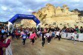 635 niños y jóvenes participan en la jornada de cross de deporte escolar