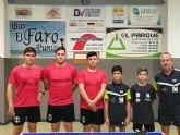 Resultados fin de semana 2ª division nacional grupo 8 12ª jornada