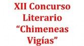 Bases XII Concurso Literario 'Chimeneas Vigías'