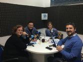 Radio Pinatar celebra el Día Mundial de la Radio