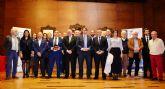 El Club Náutico Portmán presenta las actividades del 25 aniversario