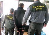 La Guardia Civil desmantela un violento grupo criminal que asaltó a tres viandantes en una semana