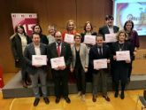 Alcantarilla renueva el SELLO INFOPARTICIPA 2017, junto a otros cinco ayuntamientos de la Región de Murcia, a la transparencia de la comunicación pública local