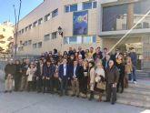 El Ayuntamiento de Molina de Segura impulsa el Proyecto de Sensibilización Social y Calidad en el Entorno Urbano, para generar conciencia social sobre protección de menores, violencia de género y personas migrantes