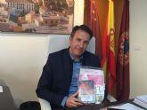 Lorca se suma al proyecto Bookcrossing liberando por San Valentín 40 libros para que sean compartidos y traspasen fronteras