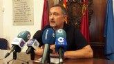 """El concejal de Fomento de Lorca subraya que la planta solar es un proyecto privado y muestra su extrañeza por la """"salida de tono"""" del Alcalde de Totana"""