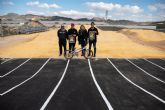 Mazarrón volverá a ser sede la carrera de BMX con mayor participación internacional de España