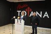 Inauguración de la sede de Ahora Totana