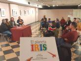 Se presenta el cuento El Planeta Iris de la escritora L�a Gonzaga sobre la diferencia y la integraci�n