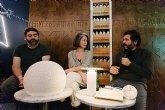 Murcia Inspira mostró la vanguardia alfarera de Pott en la última edición de Creando Despacio