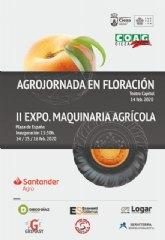 La agricultura, protagonista en la antesala del proyecto turístico Floración