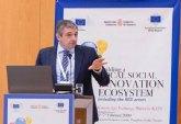 La Región de Murcia ejemplo de Innovación Social en Economía Social