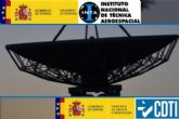El Instituto Nacional de Técnica Aeroespacial firma con el Ministerio de Ciencia e Innovación operar el satélite Ingenio