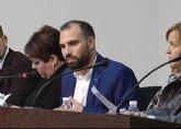 Ciudadanos aprueba en San Javier una moción pidiendo al Gobierno Nacional un plan contra riadas en el entorno del Mar Menor