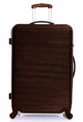 Descubre las utilidades de una maleta de viaje en la próxima escapada