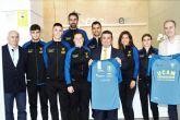 UCAM Atletismo Cartagena y Practiser vuelven a unir sus fuerzas