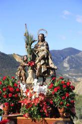 Suspendida la Romería de San Roque y los actos multitudinarios de las Fiestas de Primavera