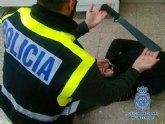 La Polic�a Nacional detiene a 15 personas en Totana por su presunta vinculaci�n a la organizaci�n Latin King