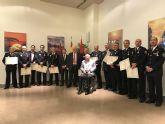 La Policía Local de Torre-Pacheco celebra su Patrón 'San Juan de Dios'