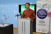 San Pedro del Pinatar premia a sus deportistas destacados en las dos últimas temporadas