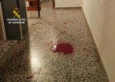 La Guardia Civil frustra el homicidio de una persona en San Pedro del Pinatar