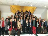 San Javier acoge hoy el homenaje a los docentes jubilados en 2017